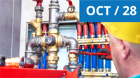 Ask the Expert- A Deep Dive into Water Commissioning During Construction