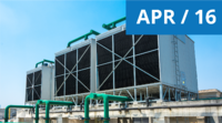 Efficiency Opportunties in Cooling Water Systems APR 16