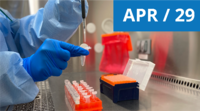 The Growing Importance of Molecular Methods APR 29