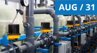 The Importance of Verification and Validation in a Water Management Program AUG 31