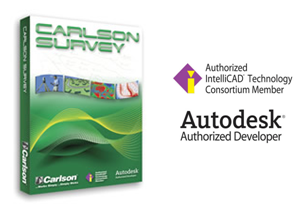 Carlson 2012 CAD-design software now comes in Spanish