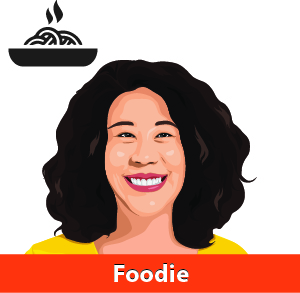 NADA 2015 Foodie