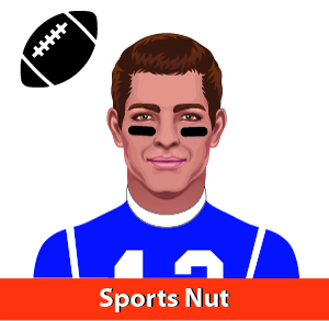 nada 2015 sports nut
