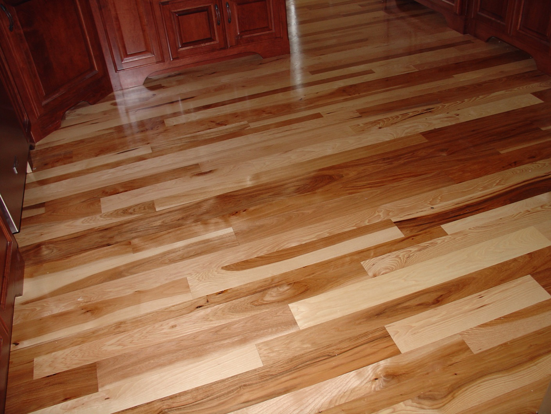 Photos Of Hardwood Floor Hickory