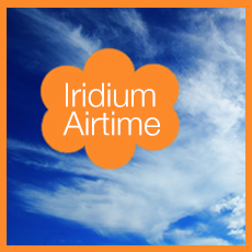 Iridium Satellite Phone Airtime