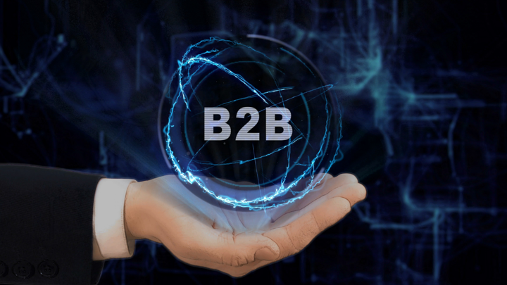 The Role of B2B Service is Undergoing a Dramatic and Permanent Change