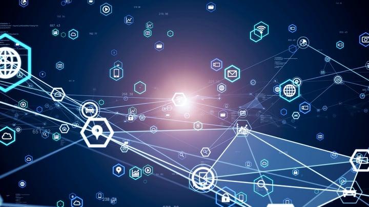 The Rapid Evolution of Digital Transformation