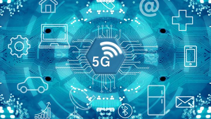 We Haven't Even Begun to See 5G's Capabilities, Says GlobalData