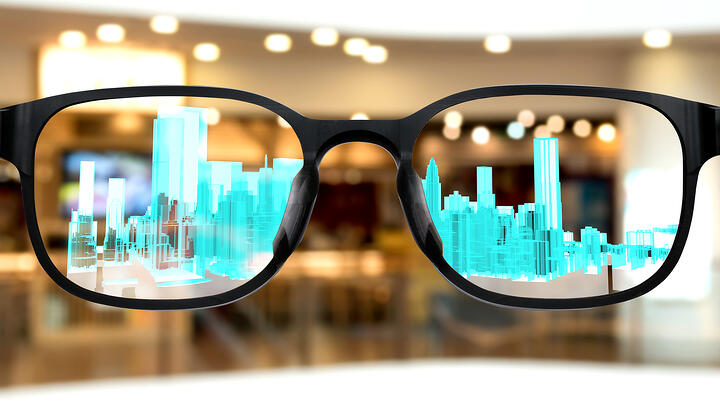 Key Questions: Differences Between Augmented, Mixed & Merged Reality