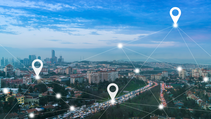 Using the Power of Location in Field Service Operations