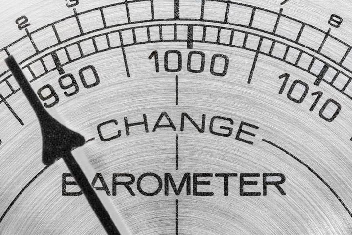 Introducing the IDC Servitization Barometer