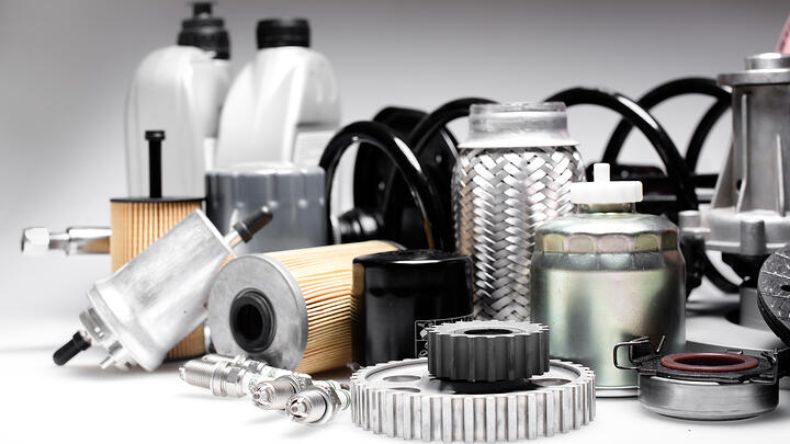 Future Proofing Spare Parts Inventory Management