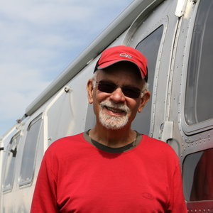 Share Your Story, Airstream, Live Riveted