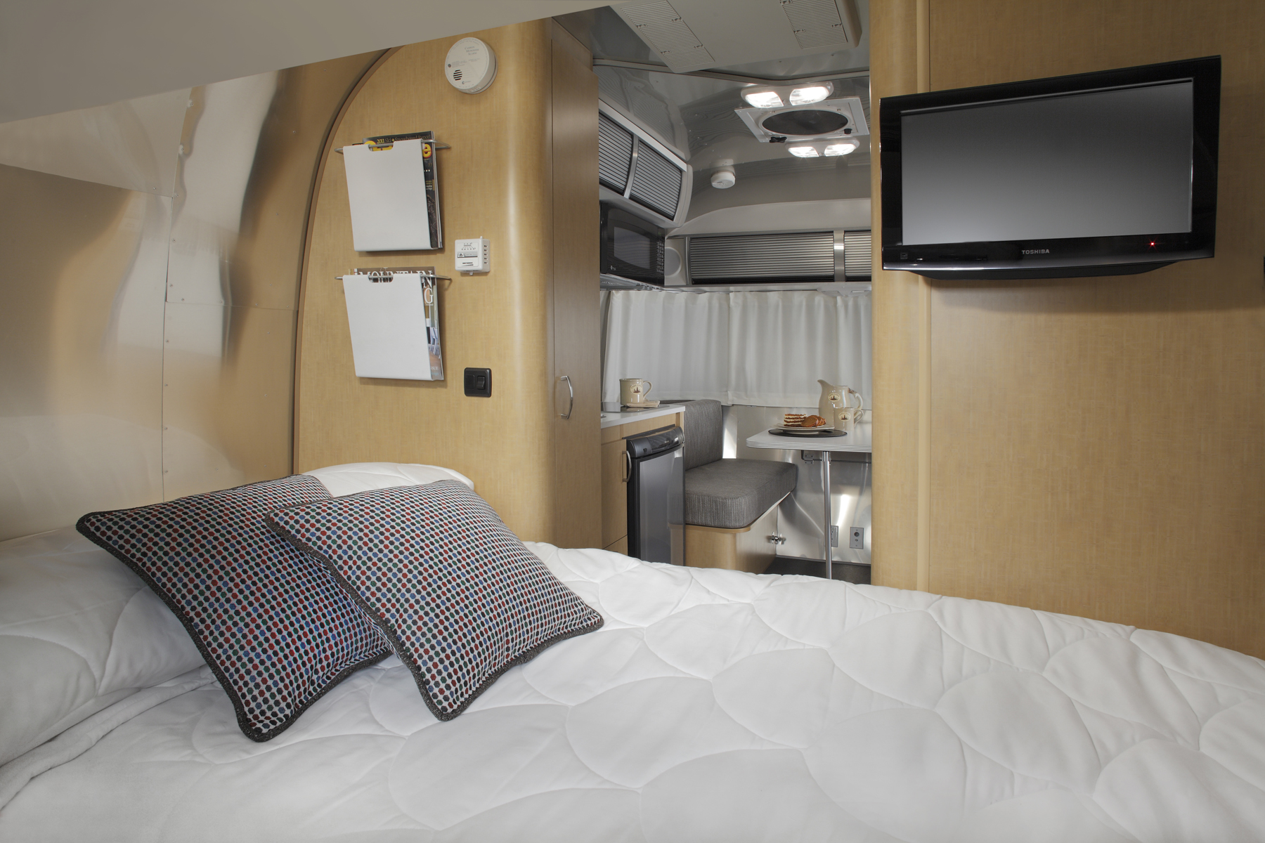 The Airstream Sport Travel Without Fuss