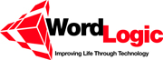 logo wordlogic