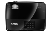 benq mw519 dlp projector top view resized 216