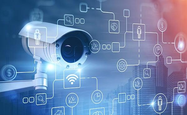 Solving IP Surveillance Camera Bandwidth Issues
