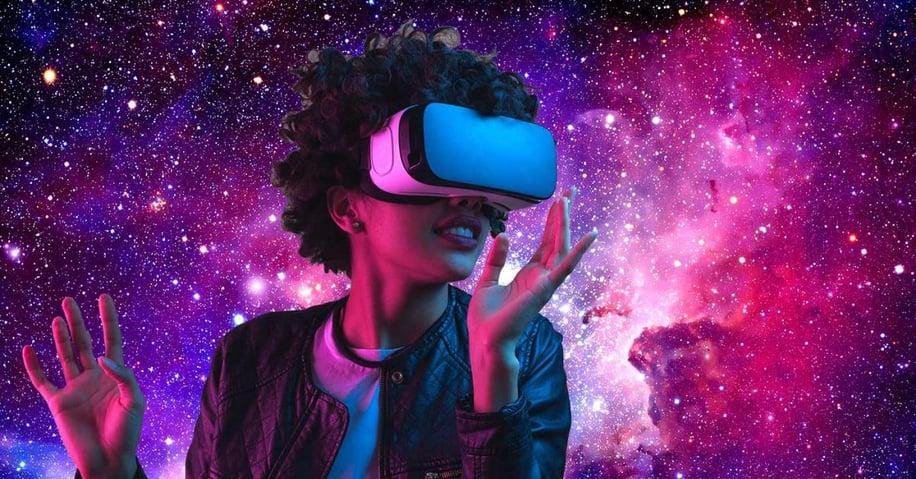 Augmented Reality y Virtual Reality cambian el Marketing en el 2021.