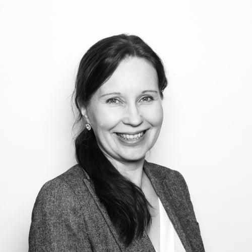 Sara Nikander