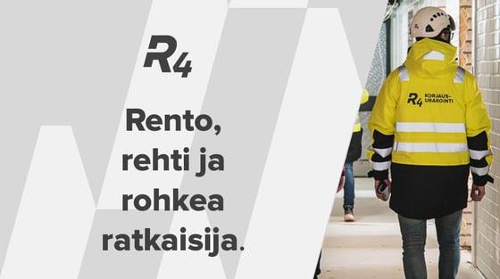Työt - R4