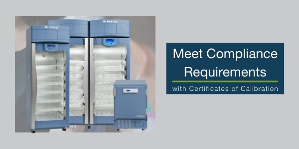 What is a Certificate of Calibration?