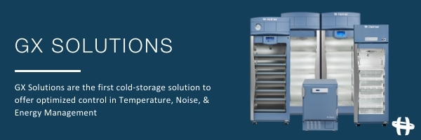 Video: Blood Banks Can Save Energy and Reduce Cost with GX Solutions