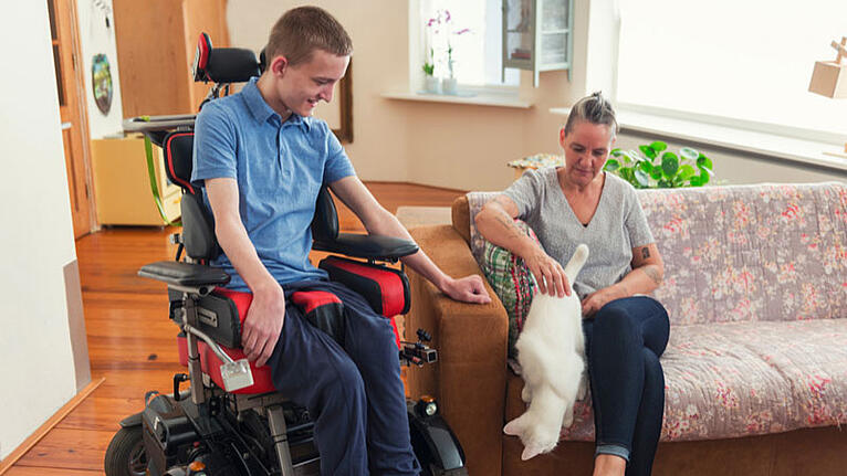 Qualifying for SSI or SSDI with Cerebral Palsy