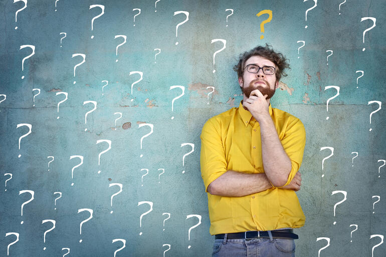 Healthier Habits Begin With Asking Important Questions