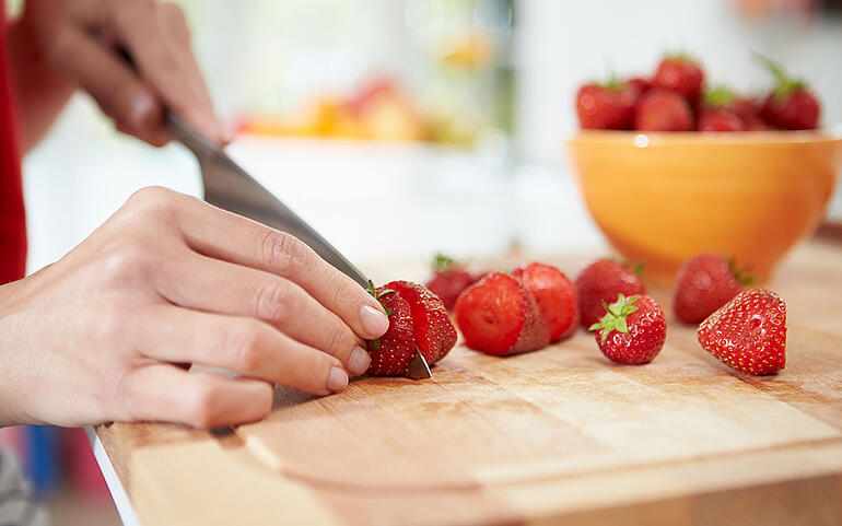 10 Fun Food Tips From the Yes Health Coaches