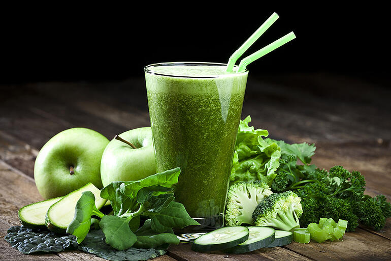 Getting Smart About Smoothies: Liquid Breakfast's Pros and Cons