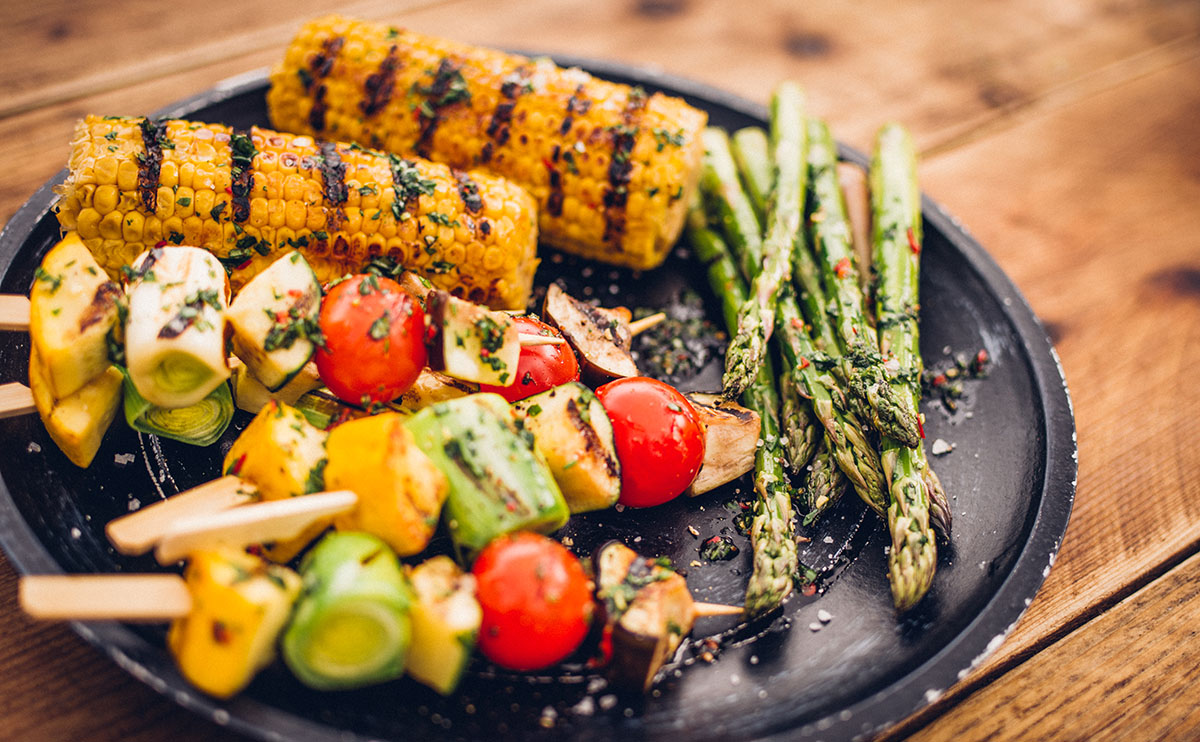 Don't love veggies? Want to eat more of them? Read on.
