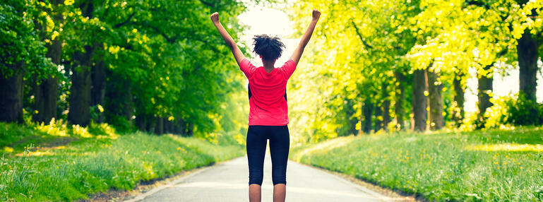 How to Make a New Year's Resolution You Can Stick With