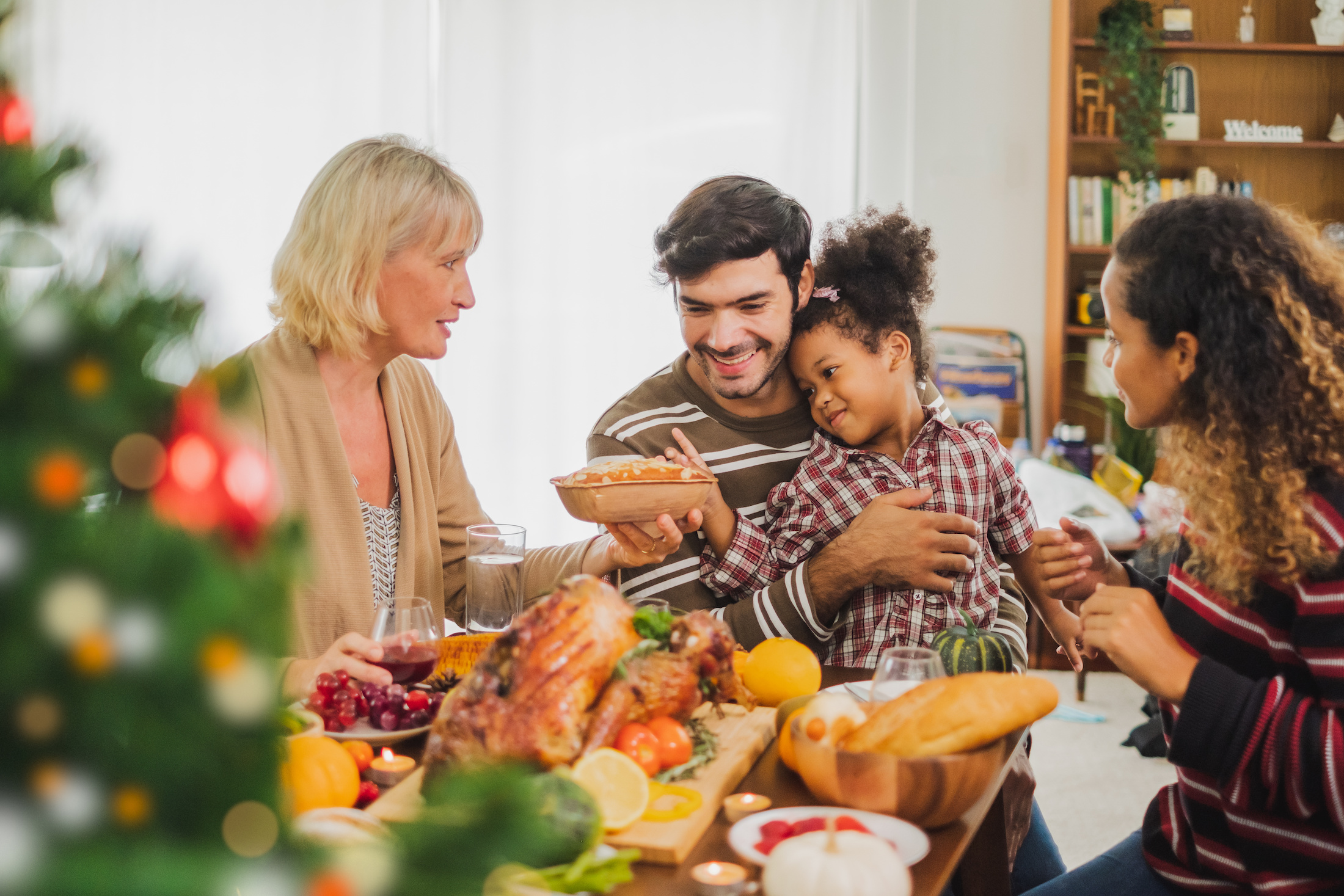 A Complete Guide to a Yes Health Approved Thanksgiving