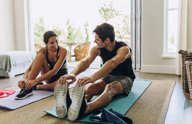 Thanksgiving Workouts (that aren't the Turkey Trot)