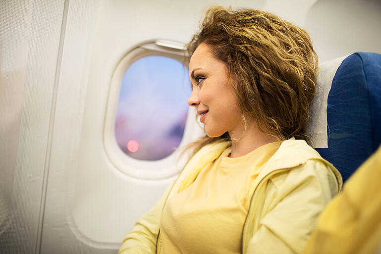 Ask the Coaches: How Do I Stick to a Healthy Routine When I Travel?