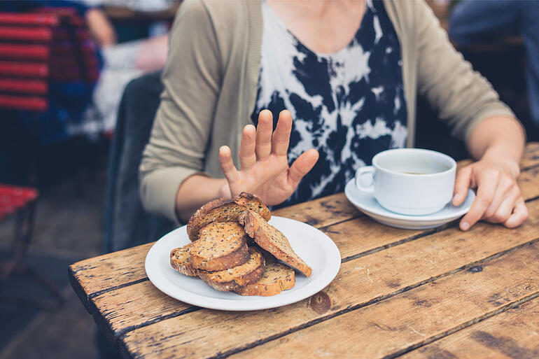 Is Bread to Blame for Weight Gain?