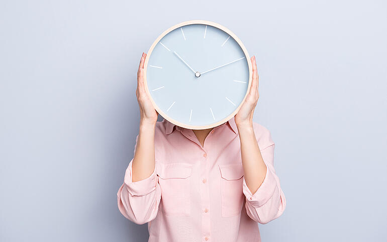 """9 Time-Management Tips in the Age of """"Crazy Busy"""""""