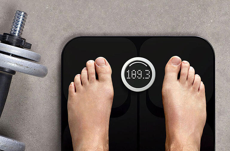 Our Coaches Weigh In On Weight Loss