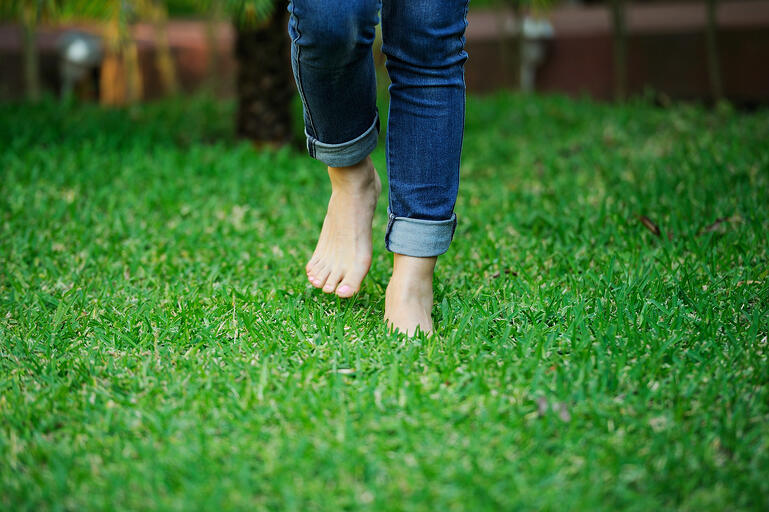 Grounding Techniques for Health and Anxiety