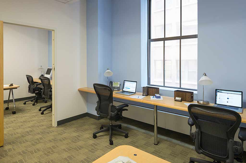 Boost Employee Productivity with Personalized Workspaces