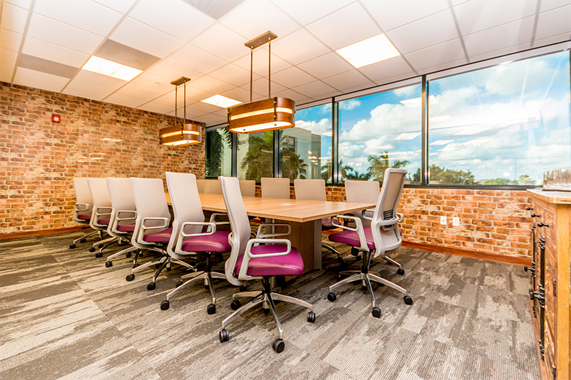 Expand Your Business Footprint to Florida with Flexible Office Space and Virtual Office Services
