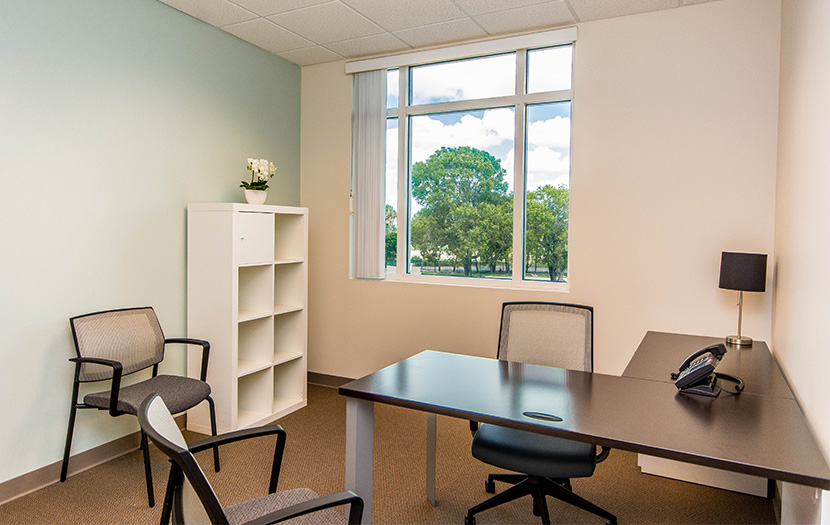 The Benefits of a Private Office in the Coronavirus Era