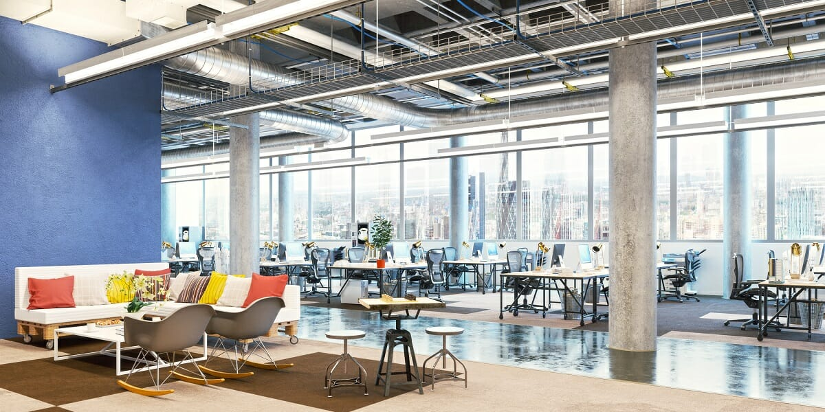Taking Back Space: How Workspaces Are Redefining the Office