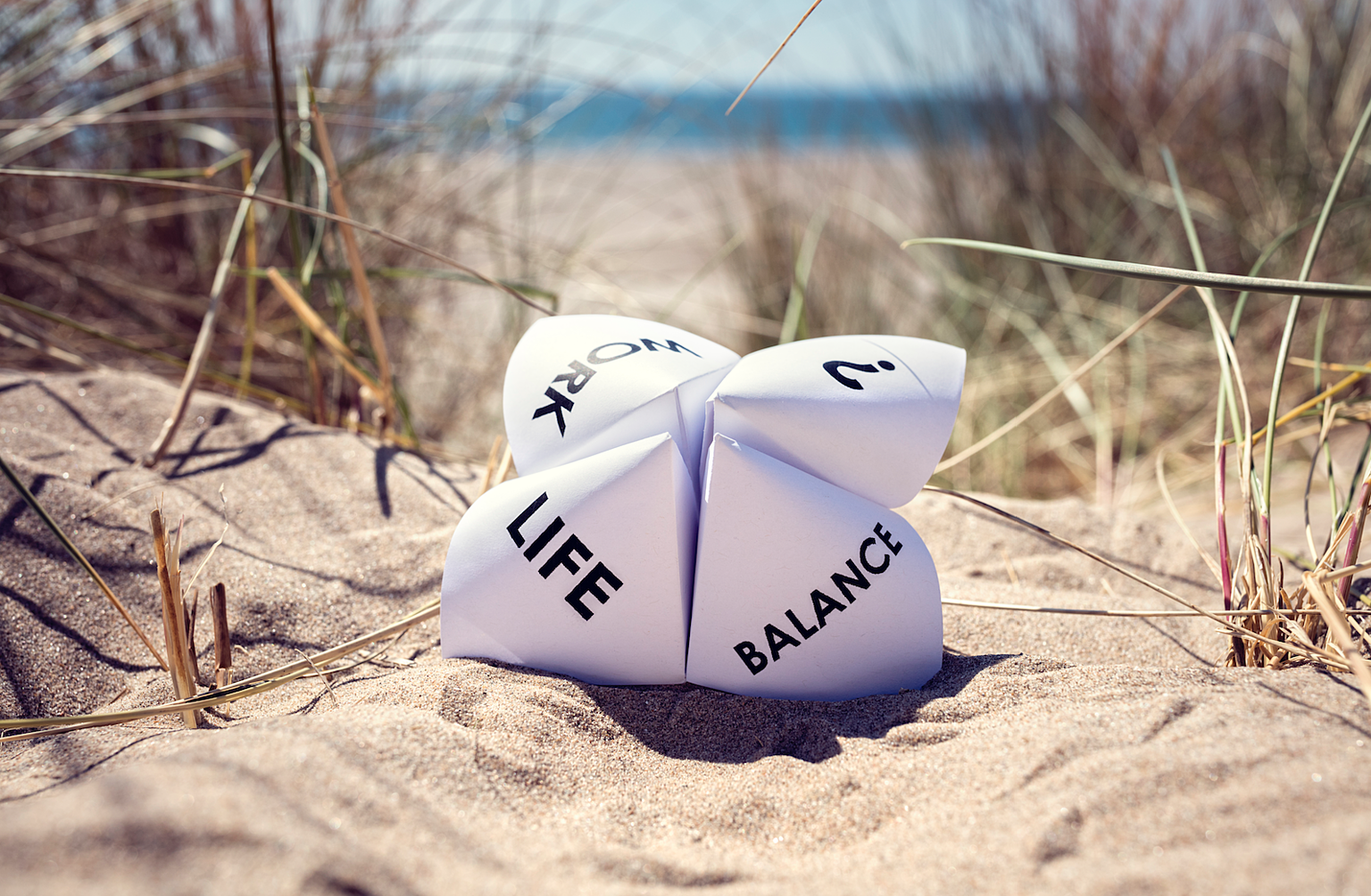 6 Tips for Maintaining Work-Life Balance During Summer