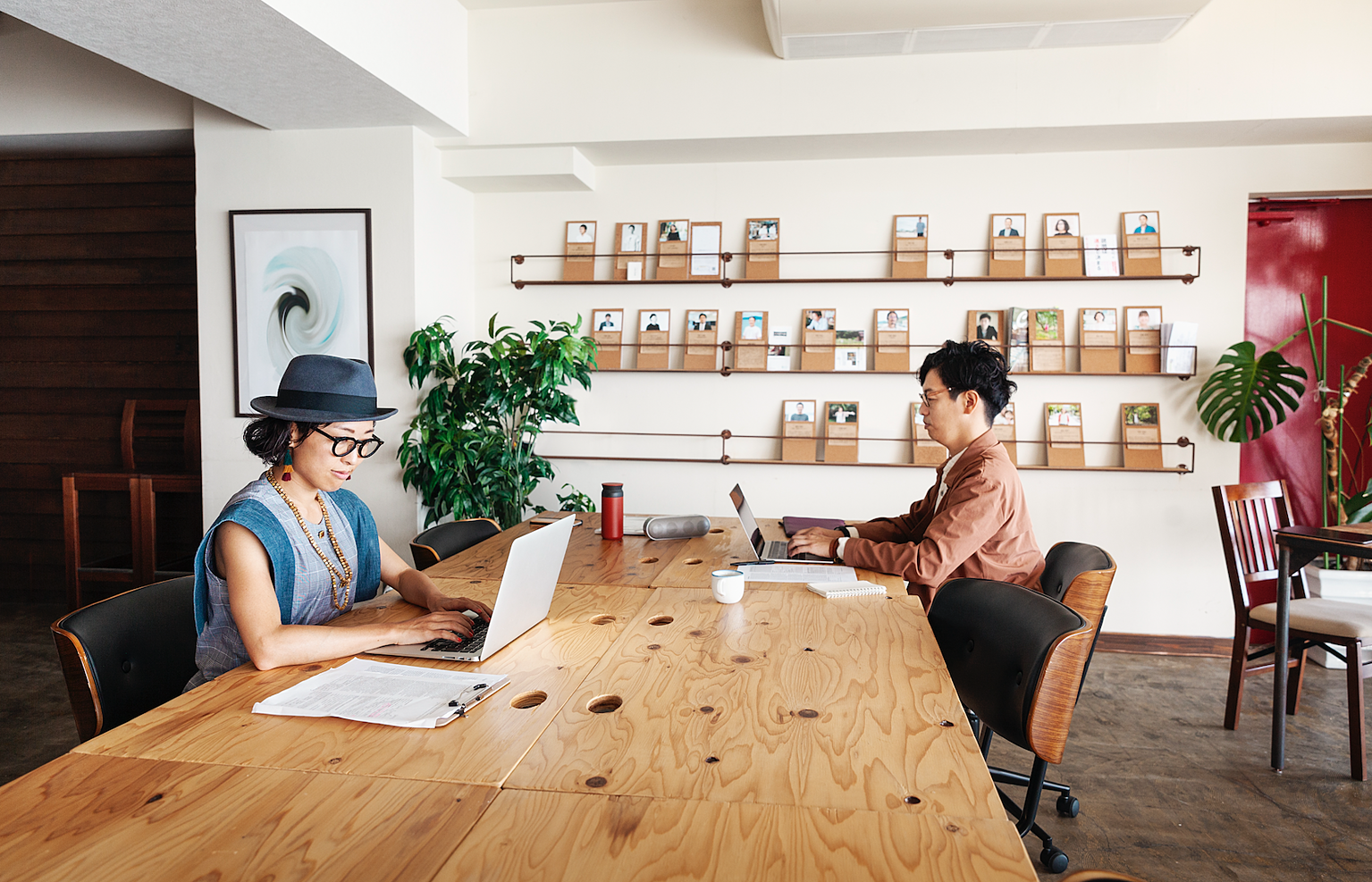 7 Perks New Hires Love About Co-Working Spaces