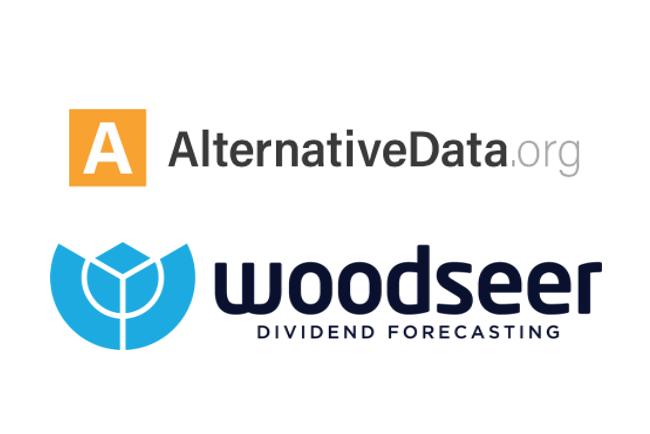 Alternative Data and Woodseer Dividend Forecasting