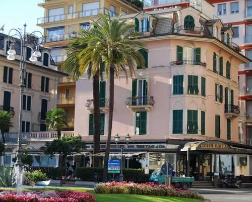 rapallo Rivierahotel
