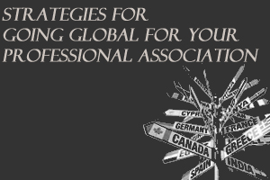 Strategies for Professional Associations