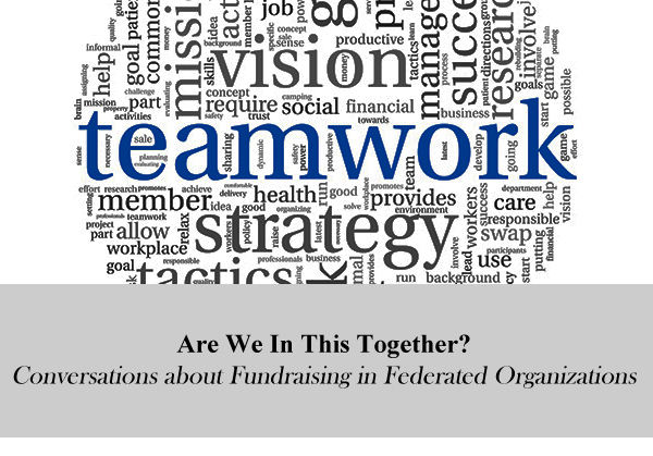 Fundraising Federated Organizations