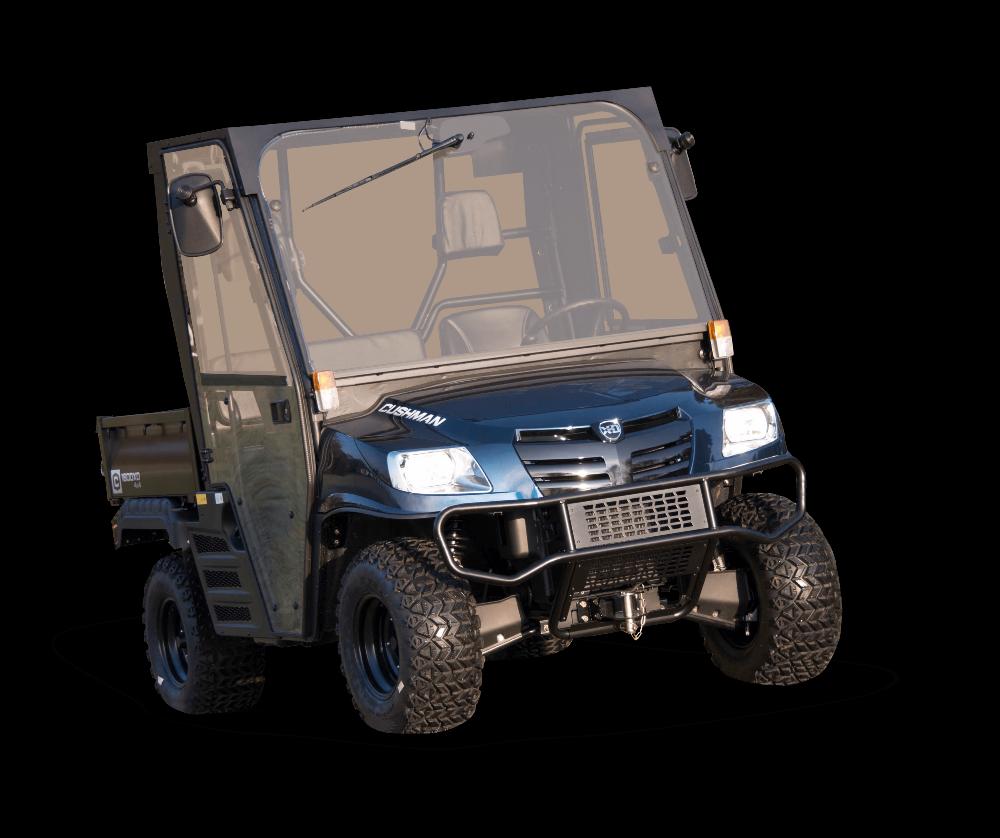 Golf Buggy Hire & Utility Vehicle Hire | Enterprise Flex-E-Rent